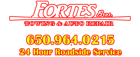 Fortes Bros. Towing